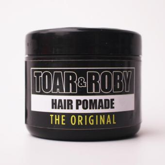 Harga Pomade Toar And Roby The Original Medium Oilbased / Oil Based