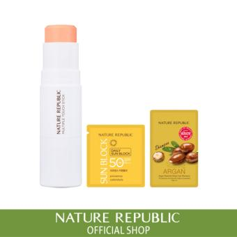 Harga Nature Republic Multiple Touch Stick 06 Baby Coral.