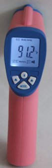 Harga Infrared Thermometers Non-Contact