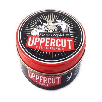 Harga American Pomade - Uppercut Deluxe