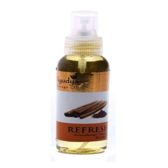 Ayudya Cinnamon (refresh) oil
