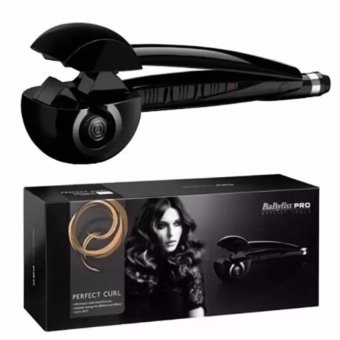 Harga Baby Liss Pro Babyliss Miracurl Mira Curl Perfect Digital