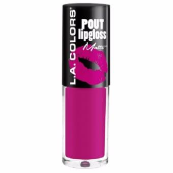 Harga LA Color Pout - Sweet Lips