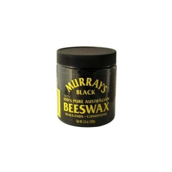 Harga Pomade Murray's - Black Beeswax