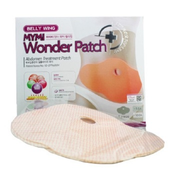 Harga S2 KN Wonder Patch / Slim Patch Mymi