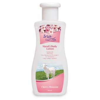 Harga Iria Hand and Body Lotion - 250ml - Iria