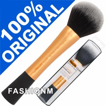 Harga Real Techniques Powder Brush (with Packaging)