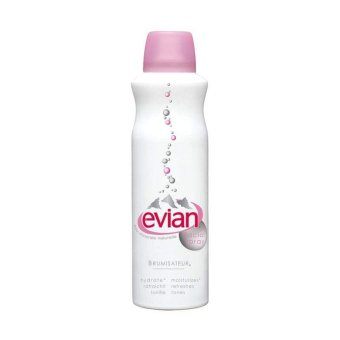 Gambar Produk Pheromone Concentrate Pheromagnetic Venom For Men Spray 10 Ml Terbaru. Evian Facial Spray