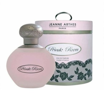 Harga Jeanne Arthes private Room Edp 100ml