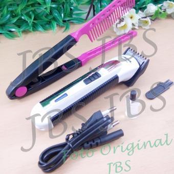 JBS Perawatan Rambut - Sisirion - Nova Alat Cukur - Hair Clipper - Nova  6003 - 1863ab5ebe