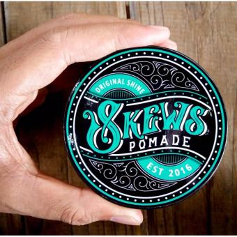 Harga Skews Pomade Original Shine