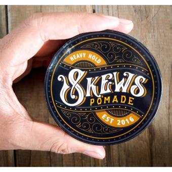 Harga Skews Pomade Heavy Hold
