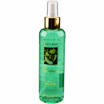 Harga Champagne Body Splash Rock a Melon - 250ml