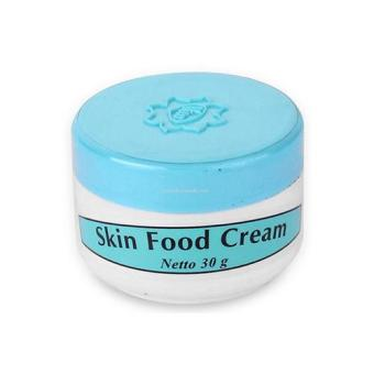 Harga VIVA SKIN FOOD CREAM 30 GR