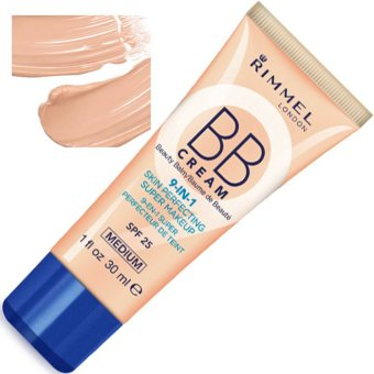 Harga Rimmel Match Perfect BB Cream - Medium