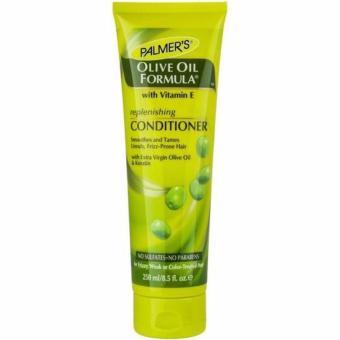 Paul mitchell tea tree LEMON SAGE THICKENING conditioner penebal volume / conditioner kulit kepala berminyak rambut. Source · Palmer'S Olive Formula ...