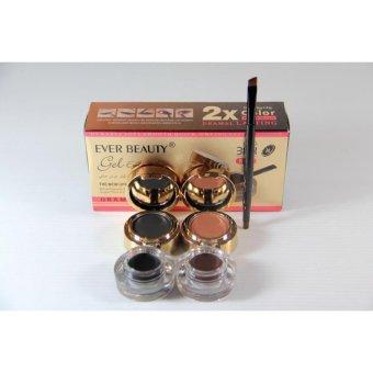Ever Beauty Waterproof Gel Eyeliner 36 Hours