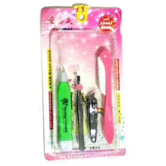 leoshop888 manicure 4in1