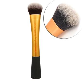 Harga Real Techniques Expert Face Brush Gold