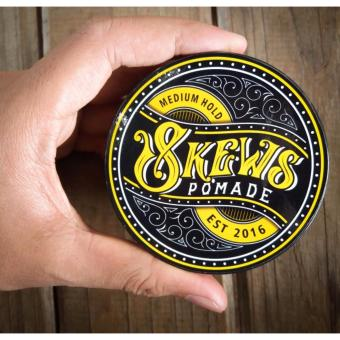 Harga Skews Pomade Medium Hold