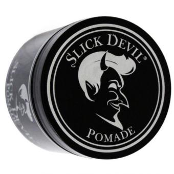 Harga Pomade - Slick Devil Pomade - Strong Hold - 118 mL
