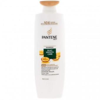 Pantene Shampoo Silky Smooth New 170Ml ...