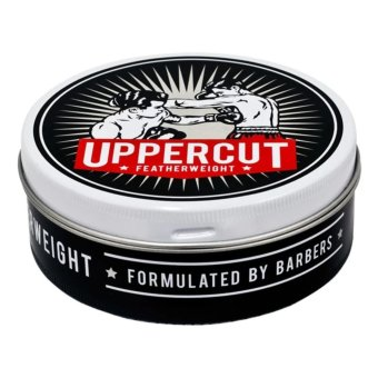 Harga Uppercut Featherweight Waterbased Pomade