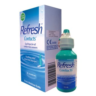Allergan Refresh Contact 15ml