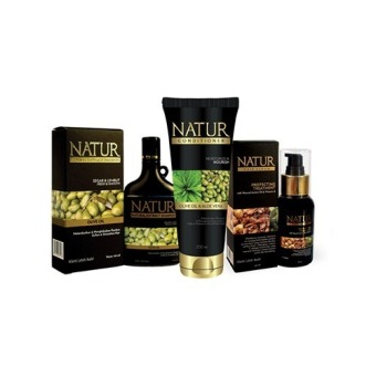Harga Natur Fresh and Smooth Series