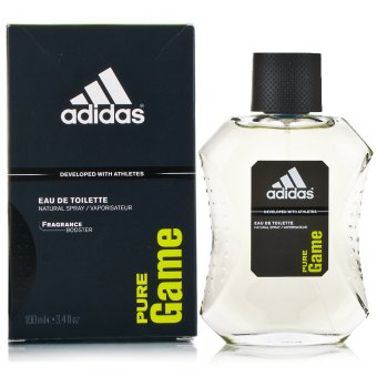 Harga Adidas Pure Game Men 100ml
