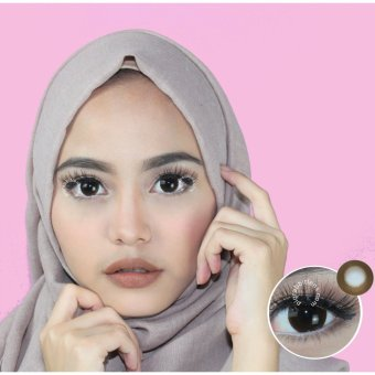 Harga Dreamcolor1 Rock Choco Minus 7.50