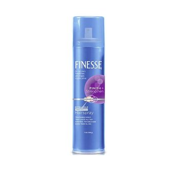 Harga Finesse - Extra Hold Unscented Hairspray