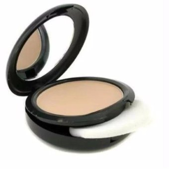 Harga MAC Studio Fix Powder Plus Foundation Original