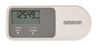 Harga OMRON Step Counter Pedometer HJ-320
