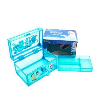 Alldaysmart Make Up Box / Kotak Rias Anak - Random Colour & Motif