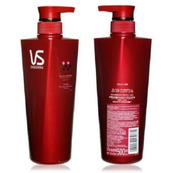 Paul Mitchell Tea Tree Lemon Sage Thickening Spray Spray Penebal Source · VS Conditioner untuk rambut