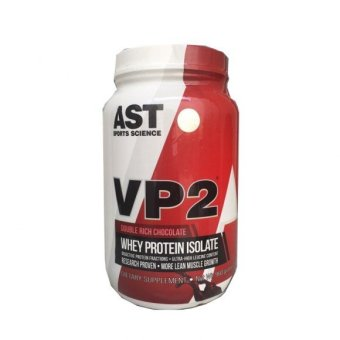 Harga Ast Sports Science New AST Vp2 2lbs coklat