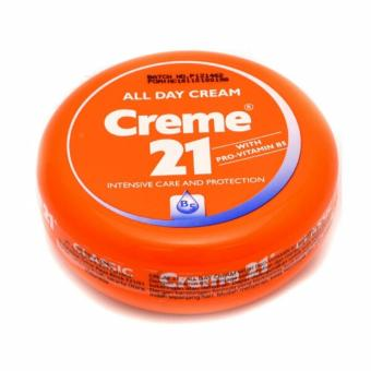 Harga 50ml_CREME21 Simply Skin All Day Cream_Orange Blue