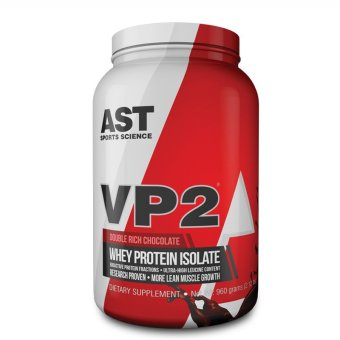 Harga Ast Sports Science VP2 - 2lbs