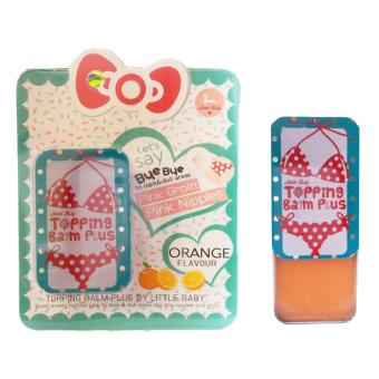 Harga Little Baby Topping Balm Plus Original Thailand