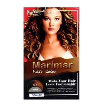 harga pewarna rambut / semir rambut