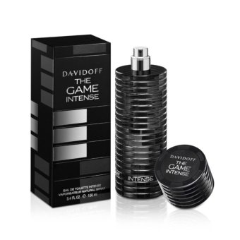 Harga Davidoff The Game Intense EDT 100ml Men-Dls