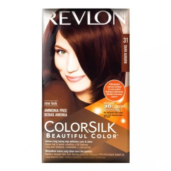 Harga Revlon Hair Color Darik Auburn 31
