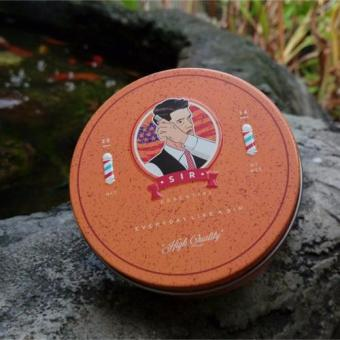 Harga Sir Essential Gold Edition - Water Based Pomade