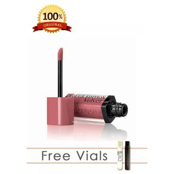 Harga Rouge Edition Velvet Happy Nude Year