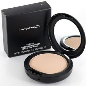 Harga MAC Studio Fix Powder Plus Foundation NW20