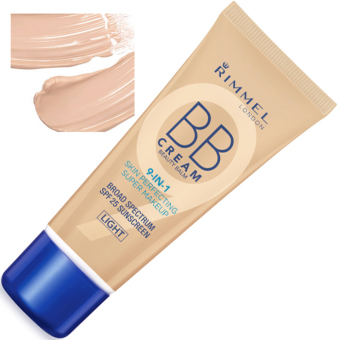 Harga Rimmel Match Perfect BB Cream - Light