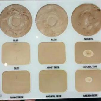 Revlon New Complexion Two Way Foundation 06 Honey Beige Cek Source · Revlon New Complexion Foundation
