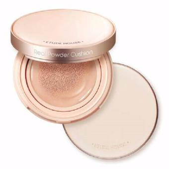 Etude House Real Powder BB Cushion SPF 50 PA++ Refill + Puff - #23 Honey
