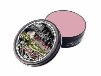 Harga John Erfiz The Professor Hair Style Pomade Heavy Pomade – OldFriend + Free Bonus Body Wipes Murah